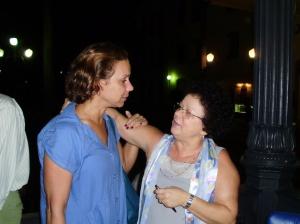 Cristina Moura e Graça