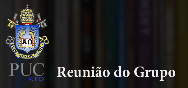 Reunião do Grupo