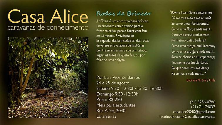 Casa Alice