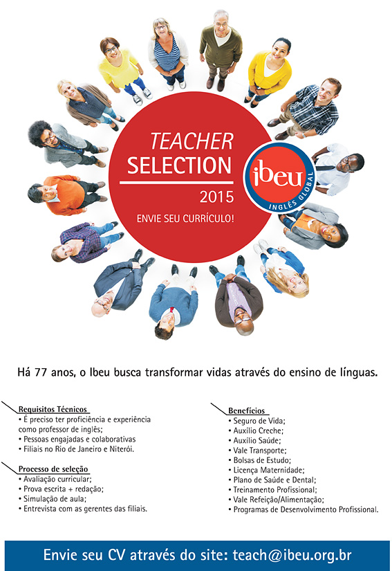 Cartaz TeacherSelection1.cdr